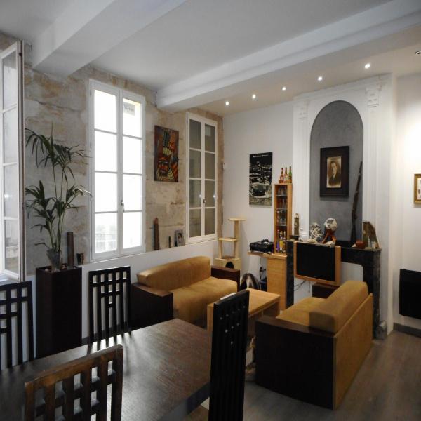 Offres de vente Duplex Béziers 34500