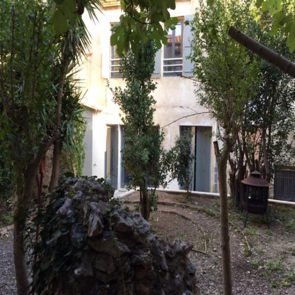 Offres de location Rez de jardin Béziers 34500