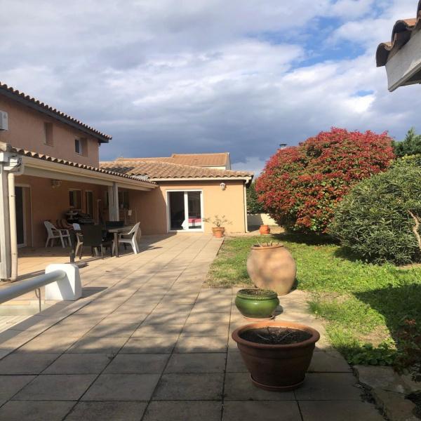 Offres de vente Villa Boujan-sur-Libron 34760