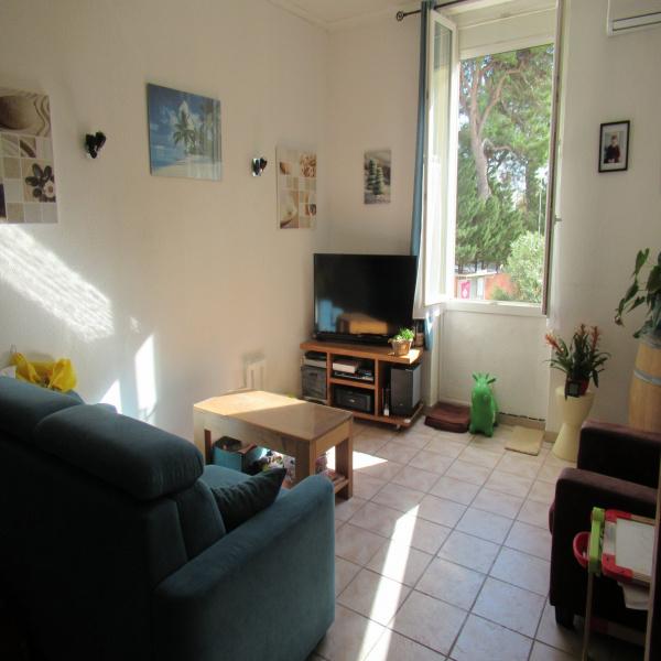 Offres de vente Appartement Sauvian 34410