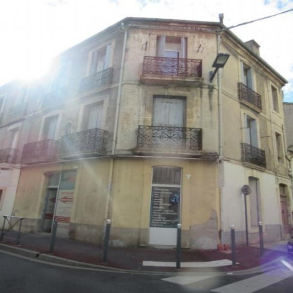 Offres de location Garage Béziers 34500