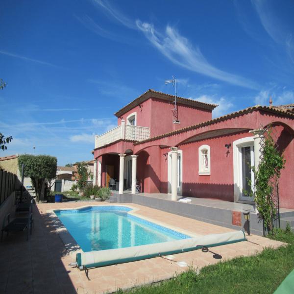 Offres de vente Villa Creissan 34370