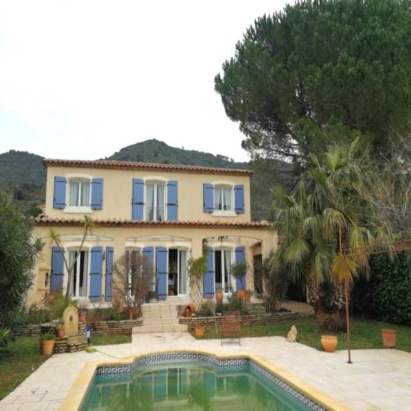 Offres de vente Villa Roquebrun 34460