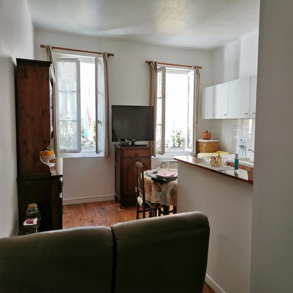 Offres de vente Appartement Béziers 34500