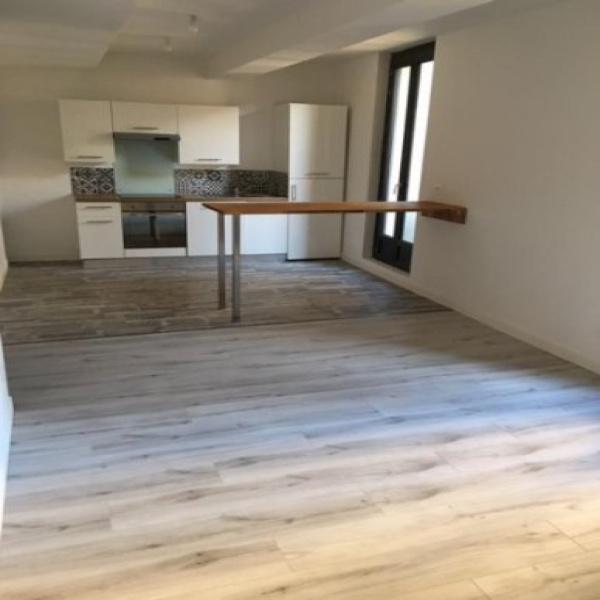 Offres de location Appartement Béziers 34500