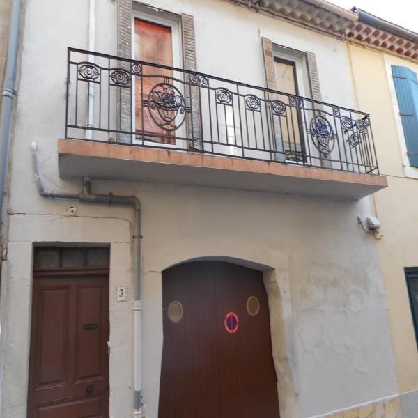 Offres de vente Maison Béziers 34500