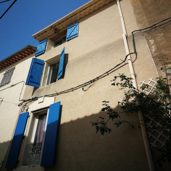 Offres de vente Maison Servian 34290