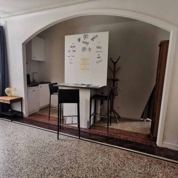 Offres de location Studio Béziers 34500