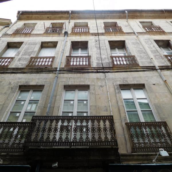 Offres de vente Immeuble Béziers 34500