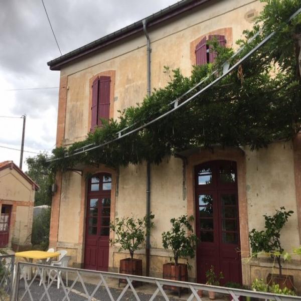 Offres de vente Maison Lieuran-lès-Béziers 34290